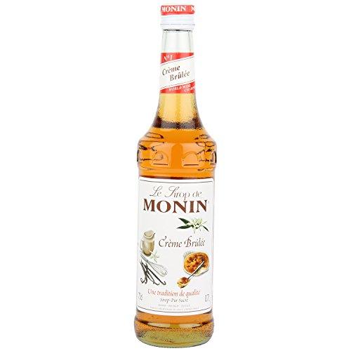 Monin Premium creme brulee Sirup 700ml