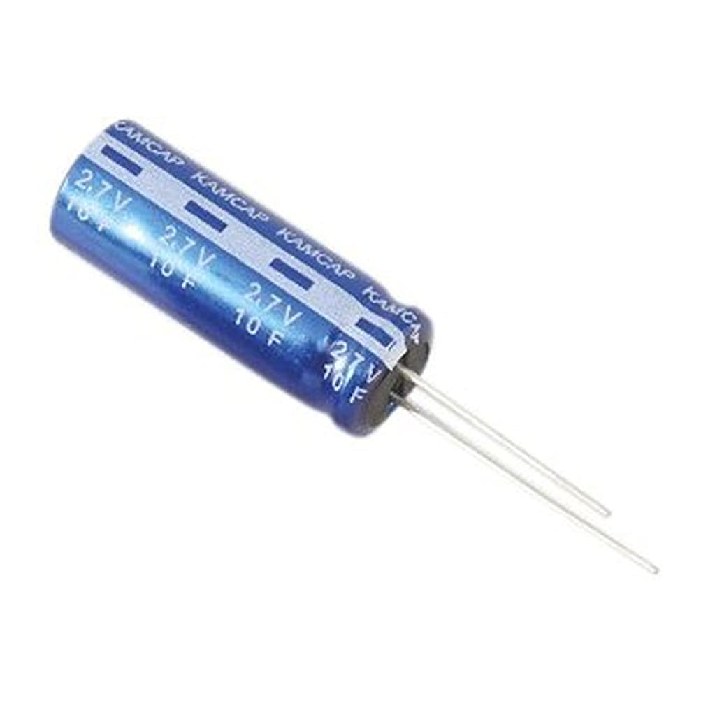 ケーブルチャンバー不潔物理?蓄電 大容量コンデンサー/10F