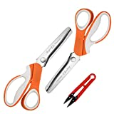 Best Pinking Shears - Pinking Shears Set Review