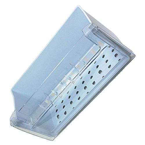 Cestello inferiore per frigorifero, congelatore C00283233 Ariston Hotpoint, Scholtes