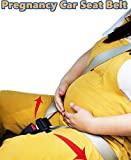 Toddler Essentials Mommy's Belt Pregnancy Maternity Protect Car Seat Belt Adjuster Seat Belt for Women - Comfort & Safety to Protect Unborn Baby