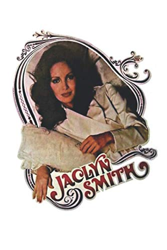 Jaclyn Smith: Jaclyn Wide Ruled Notebook, Journal for Writing, Size 6