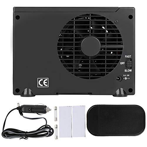 Enfriador de Aire, Atemperador de refrigeración por Aire, 2 velocidades, portátil, versatilidad, Aire evaporativo, silencioso para Sala de Estar, Dormitorio