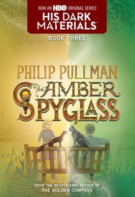 The Amber Spyglass[AMBER SPYGLASS][Paperback]