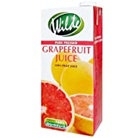 ワイルドルビーグレープフルーツジュース 1000ml