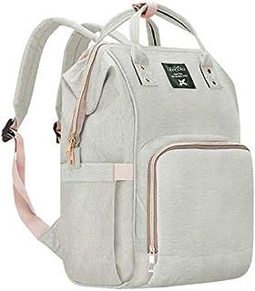 Lifecolor Diaper Bag Nappy Bags