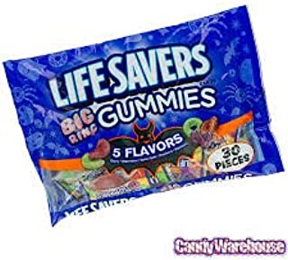 Best lifesaver halloween gummies Reviews