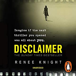 Disclaimer                   By:                                                                                                                                 Renée Knight                               Narrated by:                                                                                                                                 Michael Pennington,                                                                                        Laura Paton                      Length: 8 hrs and 25 mins     830 ratings     Overall 4.2
