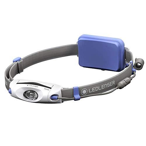 LED Lenser Neo 6 Stirnlampe, Blau, One Size