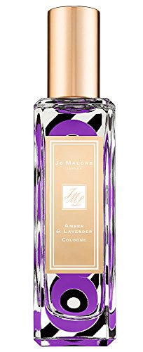 Jo Malone 2018 Amber & Lavender Limited Edition Cologne