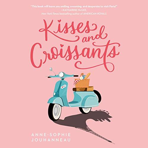 Kisses and Croissants cover art