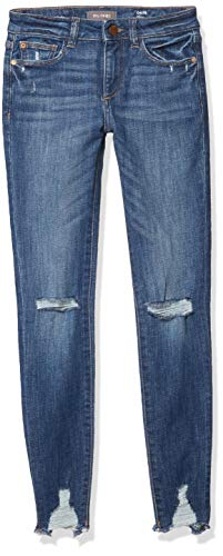 DL1961 Girls' Big Chloe Skinny Fit Jean, Parkside, 10