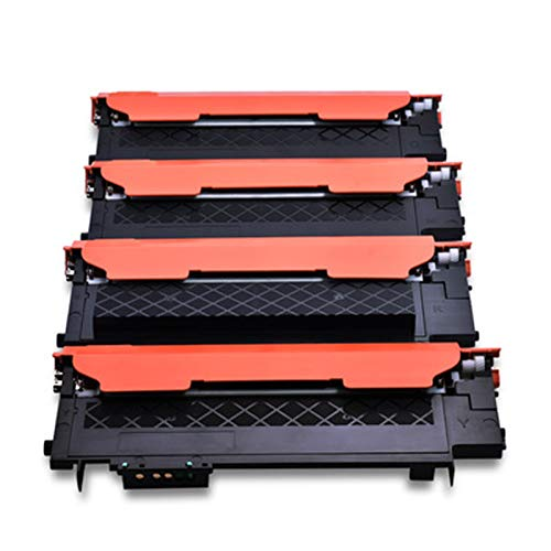 AXAX Merotoner - Tóner de repuesto para Samsung MLT-K404S (compatible con impresoras Samsung SL-483 C483W C483FW C482FW C482W C480FW C480W 482 480FW C480 C480FN