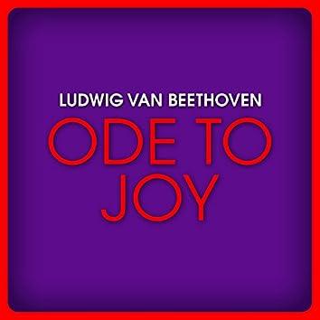 Ludwig van Beethoven: Ode to Joy