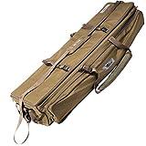 Nash Dwarf 3 Rod Carry System 10ft T4687 Rutenfutteral Rutentasche