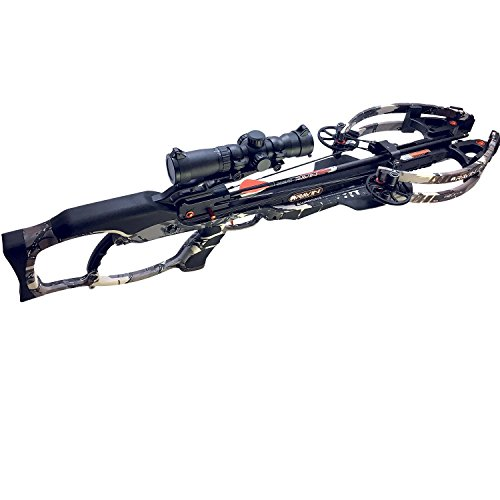 Ravin R9 Crossbow Package