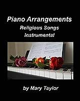 Piano Arrangements Religious Songs Instrumental