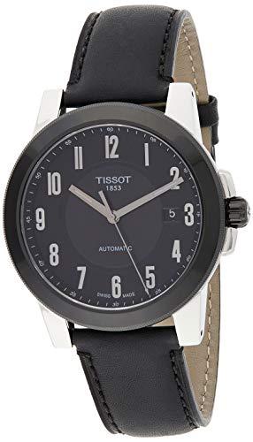 Tissot LEMAN T098.407.26.052.00 Reloj Automático para hombres