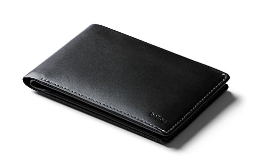 Our #8 Pick is the Bellroy Passport Holder