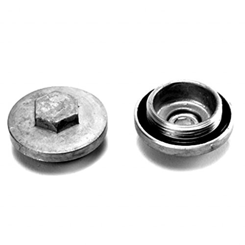 NEW Front Differential Filler Cap & O-Ring for the 2003-2005 Honda TRX 650 Rincon ATVs