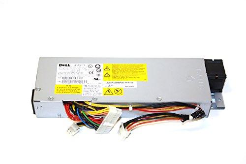 Dell PowerEdge 850 860 R200 345W 100-240V 1 Fan Server Power Supply T3504 XH225 RH744 HH066 0T3504 CN-0T3504
