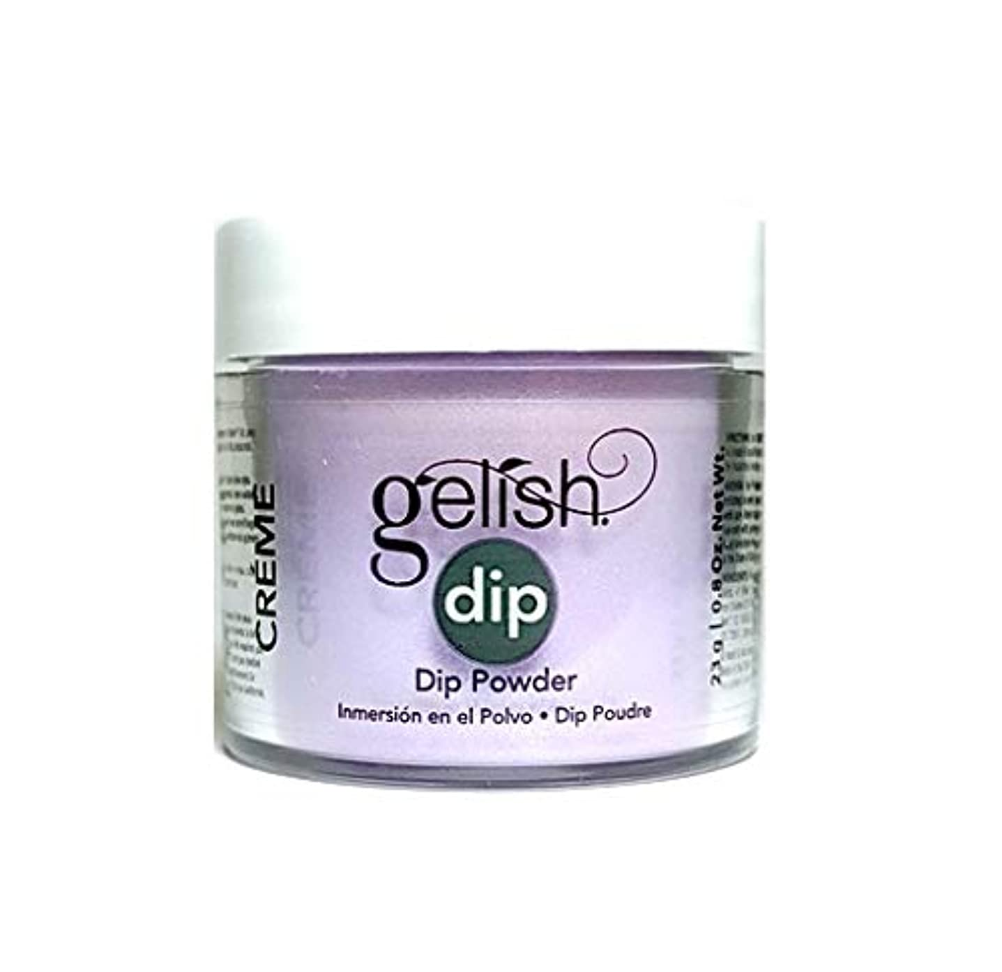 花瓶賛美歌金属Harmony Gelish - Dip Powder - All The Queen's Bling - 23g / 0.8oz