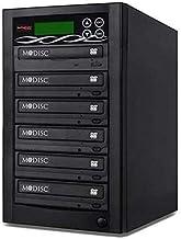 Bestduplicator BD-SMG-5T 5 Target 24X SATA DVD Duplicator with Built-In 1 to 5 M-Disc Support Burner
