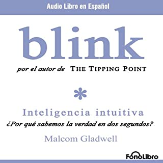 Blink (En Espanol) cover art