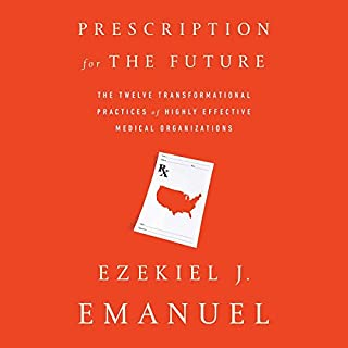 Prescription for the Future cover art