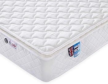 best mattress for back pain 2020