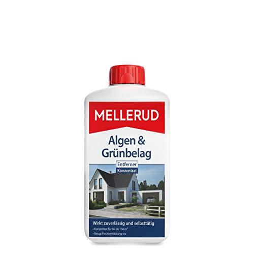 Mellerud Algen & Grünbelag Entferner Konzentrat 1.0 l