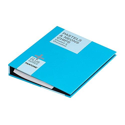 Pantone Pastel/Neons Chip Book GB1504
