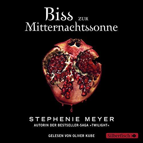 Bella und Edward 5: Biss zur Mitternachtssonne: Die weltberühmte Liebesgeschichte endlich aus Edwards Sicht: 4 CDs (5)