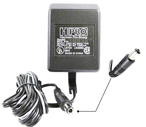 DigiTech PS0913B-120 Power Supply (for JHE, XAS-BM, JamMan, Whammy,...