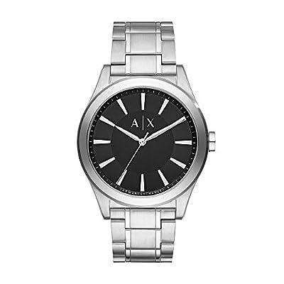 Armani Exchange Herren-Uhr AX2320 zum Best Preis.