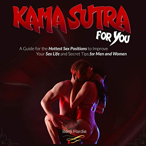 Kama Sutra for You cover art