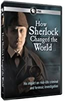 How Sherlock Changed the World [DVD] [Import]