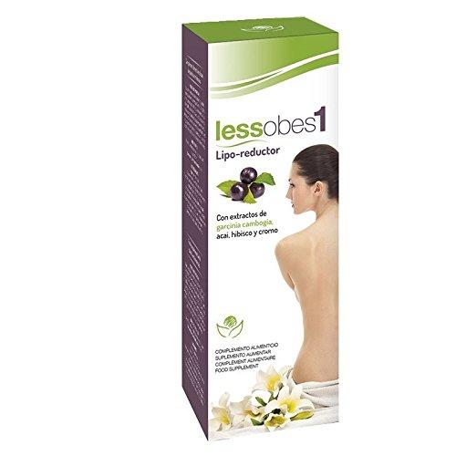 Lessobes 1 Lipo-Reductor 250 ml de Bioserum