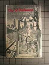 City of Darkness: A Novel