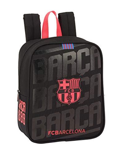 Safta - F.C. Barcelona Oficial Mochila Infantil