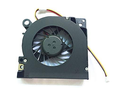 KENAN New Laptop CPU Cooling Fan for DELL Latitude D620 D630 D631