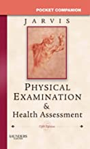 Pocket Companion for Physical Examination & Health Assessment