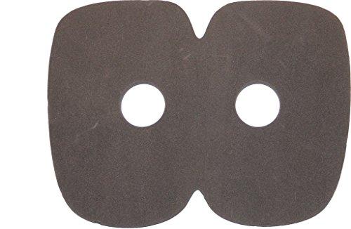 Wave Attack Sitzkissen Schaum 10mm warme weiche Unterlage Sitzauflage formstabil flexibel