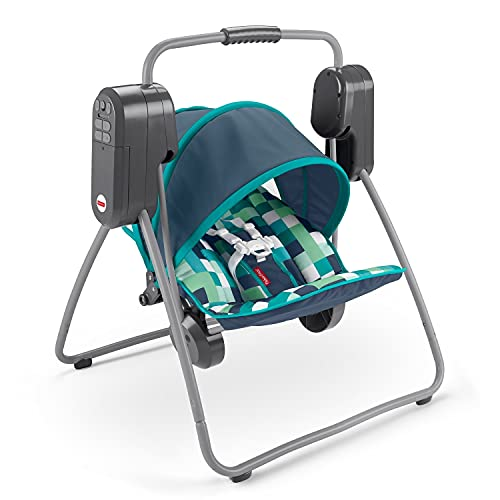 Fisher Price - On The Go Swing