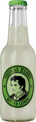 Thomas Henry Bitter Lemon - 24x 200 ml