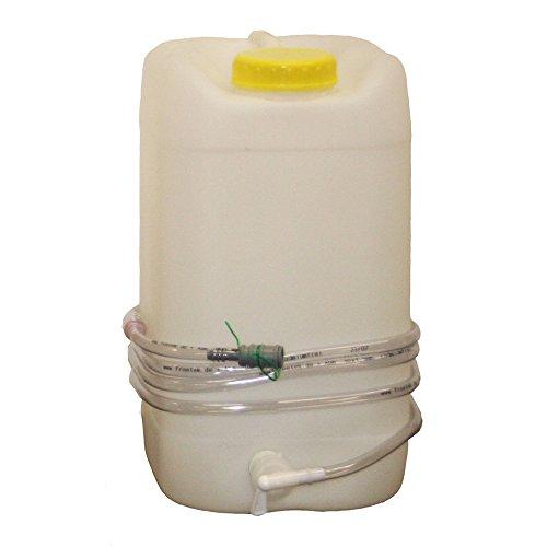 Aquamatik-Behälter zur Batteriebefüllung 30 Liter