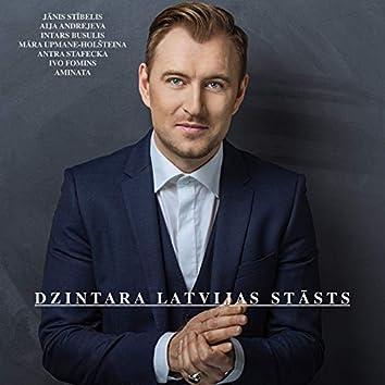 Dzintara Latvijas Stāsts