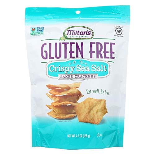 Miltons Cracker Gf Bkd Seaslt
