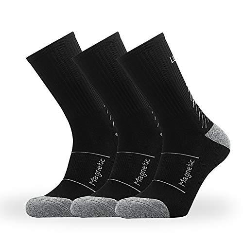 JINROZ 3 Paires Chaussettes de Sport en Plein air...