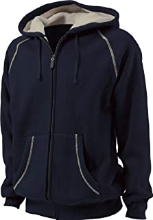 Charles River Apparel 9149 Thermal Bonded Sherpa Sweatshirt by Charles River Apparel